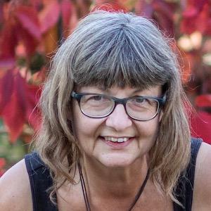 Karin Dörich