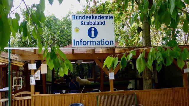 Information zur Ausweispflicht